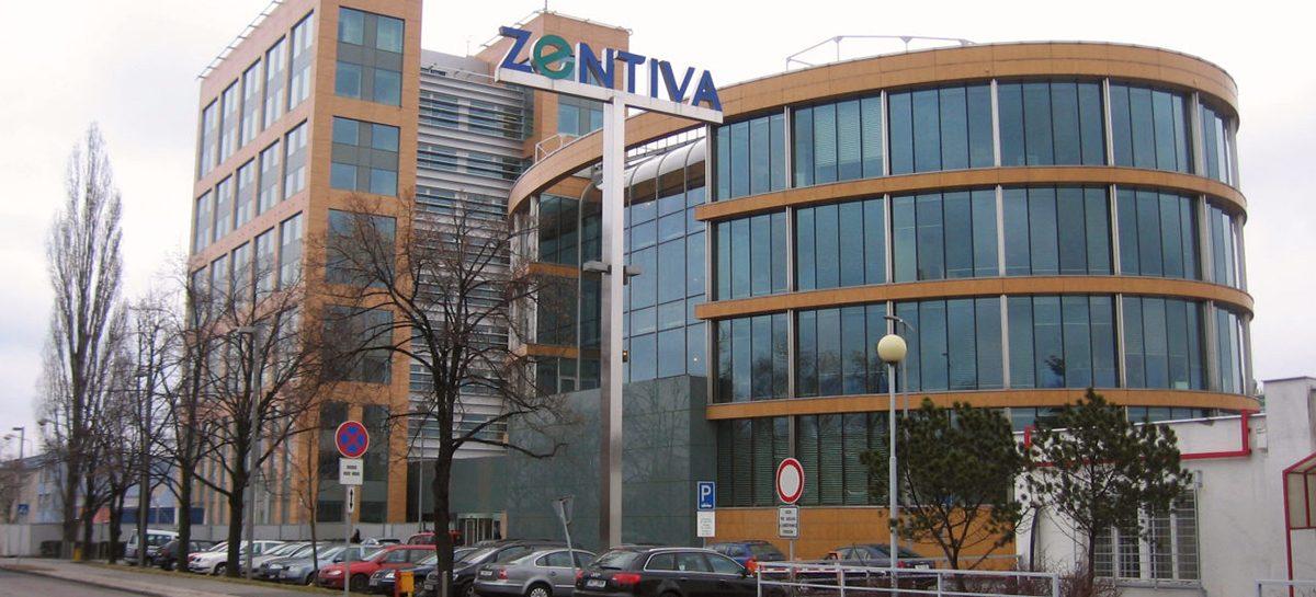 Zentiva România a înregistrat afaceri în creștere cu 19% în prima jumătate a acestui an