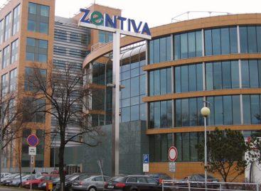 Zentiva România își majorează capitalul social cu până la 30 milioane lei pentru extinderea activității și posibile achiziții