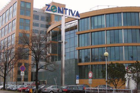 Zentiva România a încheiat contractul prin care plătește 46 milioane lei către Sanofi pentru transferul unor activități, în urma separării afacerilor