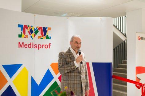 Medisprof a deschis un nou spital privat destinat tratamentelor oncologice în Cluj-Napoca