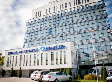 Acționarii MedLife au aprobat majorarea cu 10 milioane euro a unei linii de credit de la BCR, în vederea unor noi achiziții
