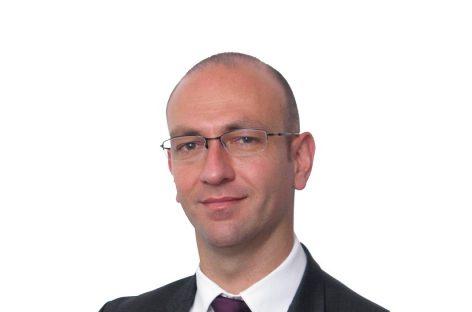 Dona Marketing Grup l-a numit pe Cezar Dumitrescu în Consiliul de Administrație