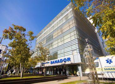 Spitalul Sanador, după decesul unei paciente din cauza unui AVC: Pacienta a fost îngrijită corect, toată aorta ei era calcificată