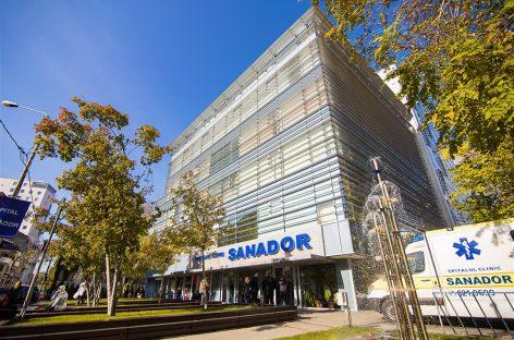 Sanador a încheiat 2017 cu afaceri de 64 milioane euro