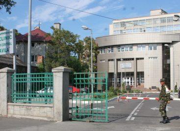 """Spitalul Militar Central """"Dr. Carol Davila"""" a testat în premieră proiectul-pilot al Sistemului de Telemedicină al Apărării"""