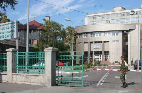 Spitalul Militar din Capitală va coordona sistemul de telemedicină al apărării