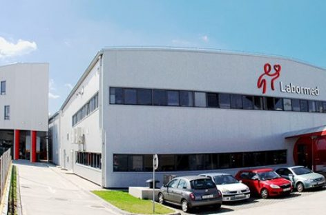 Alvogen, care deține Labormed în România, își vinde afacerile din Europa Centrală şi de Est