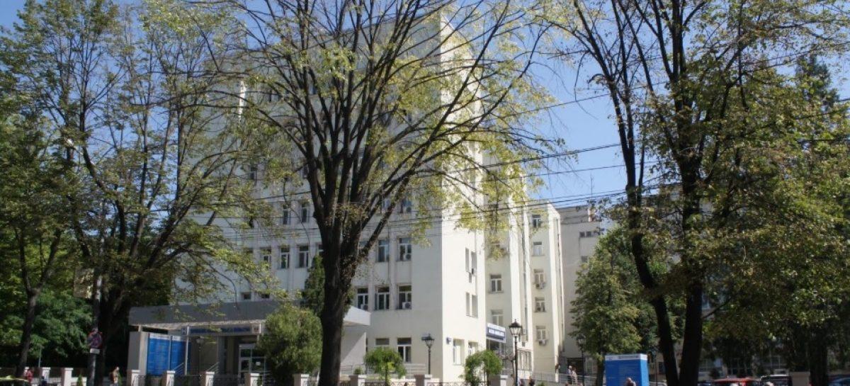 Primul centru de analiză morfologică şi spectrală a calculilor renali din sud-estul Europei, înfiinţat la Spitalul 'Dr. C.I. Parhon' din Iaşi