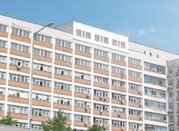 Primul centru de excelență pentru tratarea AVC din România a fost deschis la Spitalul Județean din Târgu Mureș