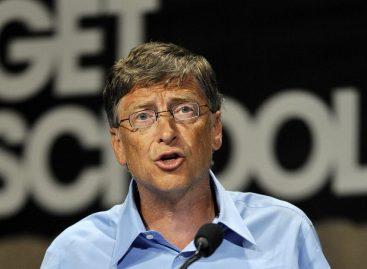 Bill Gates oferă 30 milioane dolari pentru a stimula diagnosticarea timpurie a Alzheimer