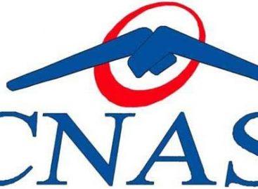 CNAS va verifica dacă există neconcordanţe privind eliberarea formularelor de decontare a tratamentelor în străinătate
