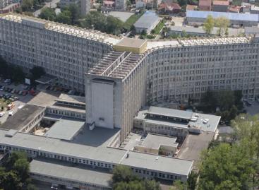 Prima tromboliză intravenoasă în cazul unui AVC realizat la Spitalul Județean din Constanța