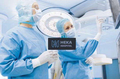 Primul spital privat din Constanța a primit o finanțare de 11 milioane lei de la Garanti Bank