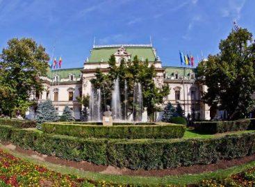 Reprezentanții Băncii Europene de Investiţii vor discuta cu autoritățile române despre proiectul Spitalului Regional de Urgenţă din Iași