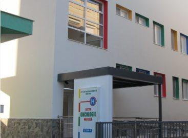 Investiții de 10 milioane de euro în modernizarea Spitalului Județean Alba în ultimii șapte ani