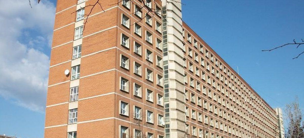 Deficit de 155 de medici la Spitalul Judeţean din Galaţi