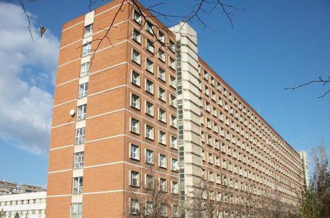Secţia de radioterapie a Spitalului Judeţean de Urgenţă din Galați va fi închisă trei luni pentru modernizare