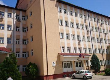 Spitalul Judeţean din Oradea va putea efectua operații pe cord deschis, după ce a primit o pompă de circulaţie extracorporală din Satu Mare