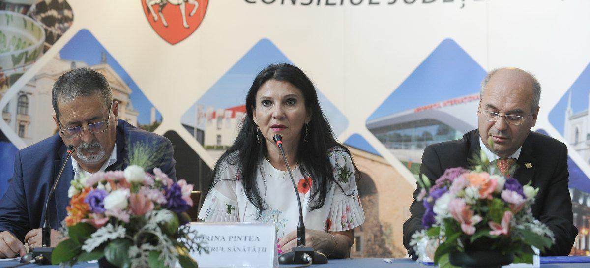 Spitalul Regional de Urgență din Iași costă 320 milioane euro și ar putea fi terminat în 2023