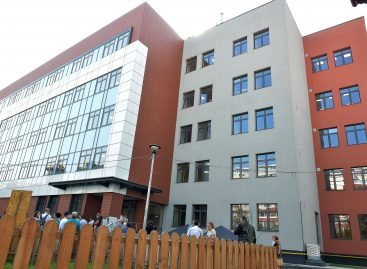"""O echipă de medici din Italia vine în septembrie la spitalul """"Grigore Alexandrescu"""" pentru a opera copii cu malformații cardiace congenitale"""