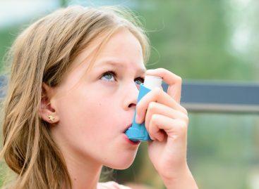 O nouă aplicație de auto-monitorizare pentru copiii cu astm dezvoltată de cercetătorii americani