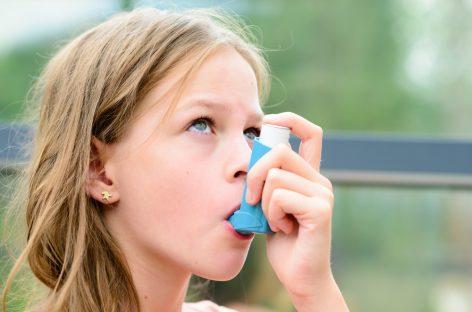 Medicamentul Nucala pentru astm al GSK, aprobat în UE și pentru pacienții tineri