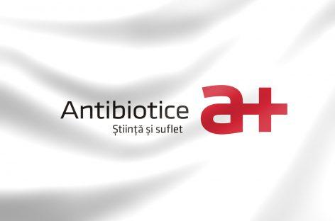 Planurile de extindere ale Antibiotice Iași pe piețele externe