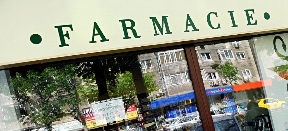 Colegiul Farmaciștilor din București: Semnal de alarmă asupra gradului de expunere al farmaciștilor la coronavirus