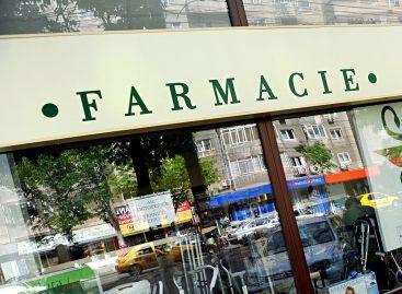Ministerul Sănătății organizează în 15 ianuarie o dezbatere publică cu reprezentanții farmaciilor despre proiectul de norme ce reglementează vânzarea online a medicamentelor