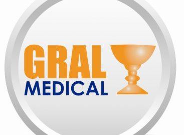 Gral Medical și-a majorat încasările cu 24% în primul semestru, la 71 milioane lei