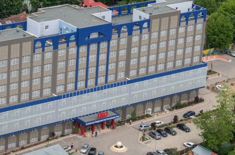Institutul Regional de Oncologie din Iași va fi dotat cu încă un accelerator de particule dintr-o finanțare a Băncii Mondiale