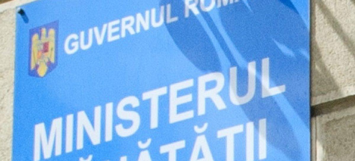Reuniune informală a miniştrilor Sănătăţii din statele membre ale UE organizată la Bucureşti