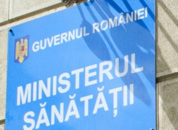 Ministerul Sănătății interzice accesul vizitatorilor în sediul său, după 3 cazuri confirmate de Covid-19 în rândul angajaților