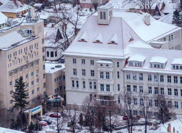 Spitalul Clinic de Obstretică-Ginecologie din Brașov, modernizat cu 26 milioane lei din fonduri europene