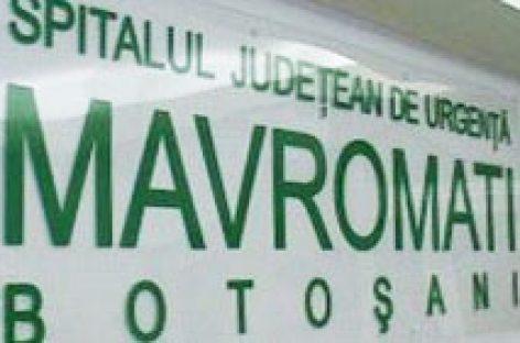 Spitalul Judeţean de Urgenţă din Botoșani, dotat cu un computer tomograf şi un aparat RMN
