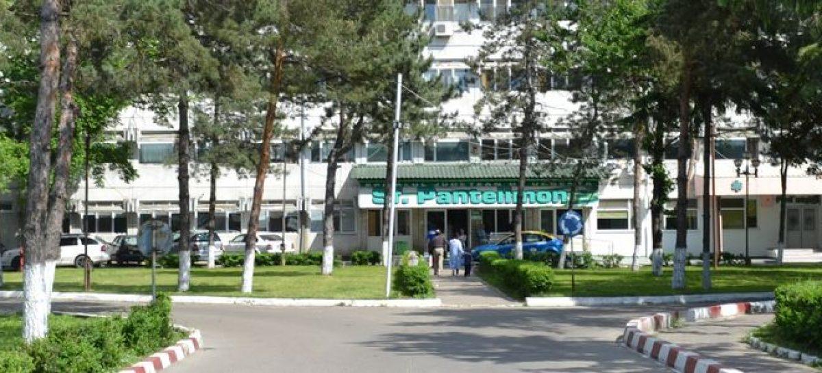 Guvernul oprește definitiv construirea unui spital materno-infantil în Focșani, la care nu s-au mai realizat lucrări de 20 de ani