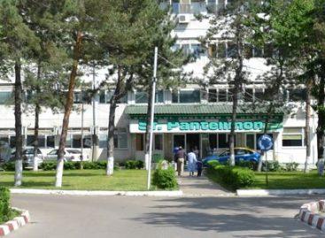 Spitalul Judeţean de Urgenţă din Focșani a dat în folosință primul său aparat RMN, cumpărat din fonduri de la Banca Mondială