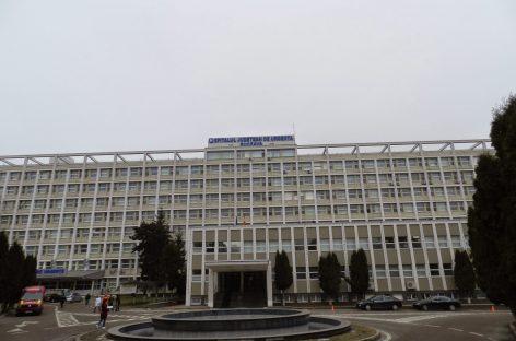 O secție pentru diagnosticarea şi tratarea amiloidozei va fi deschisă la Spitalul Județean Suceava