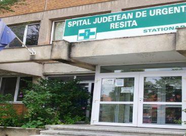 Spitalul Judeţean de Urgenţă din Reşiţa ar putea rămâne fără furnizori din cauza restanțelor mari
