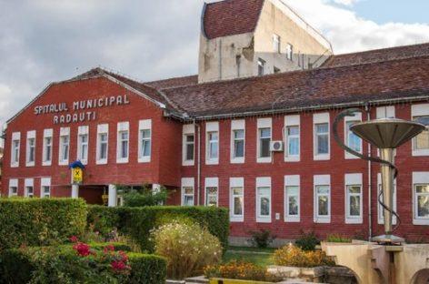 Anchetă la Spitalul Municipal Rădăuţi după ce o femeie şi copilul ei nou-născut au murit