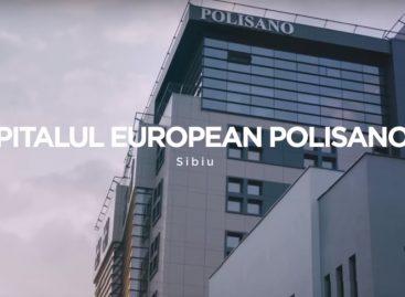 Operație în premieră mondială pentru rezolvarea unei malformaţii congenitale la spitalul Polisano din Sibiu