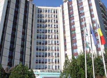 Corpul de Control al Ministerului Sănătății va face verificări la Spitalul Universitar, după protestul unor angajați
