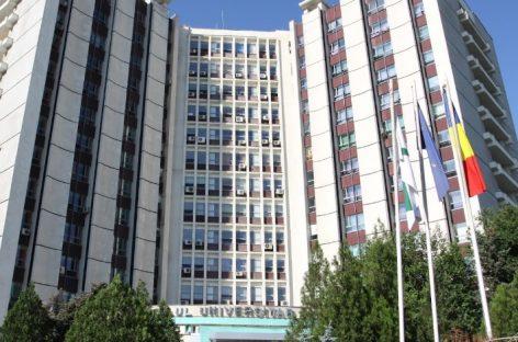 Spitalul Universitar din Capitală va redeschide săptămâna viitoare Blocul Operator Central după modernizare