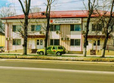 Spitalul de Boli Infecţioase din Galaţi primește fonduri de 14 milioane lei pentru modernizare