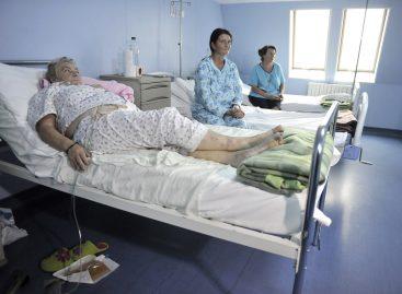 Primul spital privat de oncologie și îngrijiri paliative, inaugurat în Vaslui