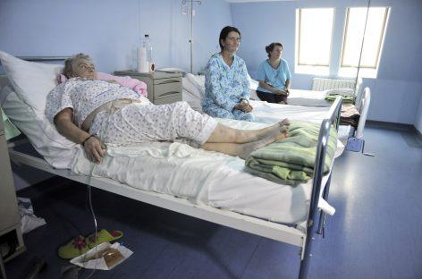 ANMCS a acreditat încă 16 spitale din România, din care doar 4 în categoria a II-a