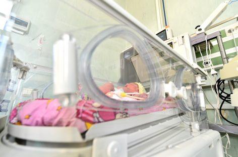 UPDATE: Maternitatea Giulești oprește internările după ce 11 angajați au fost depistați cu stafilococ auriu