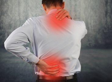 Un tratament care calmează durerile cu ajutorul forței magnetice, dezvoltat de cercetători din SUA