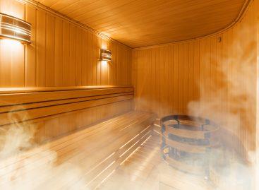 Persoanele care merg des la saună au riscuri mai mici de boli cronice