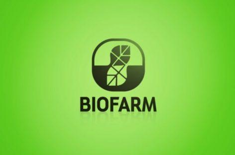 Biofarm și-a majorat profitul net cu 27% în primul semestru, la 28,2 milioane lei